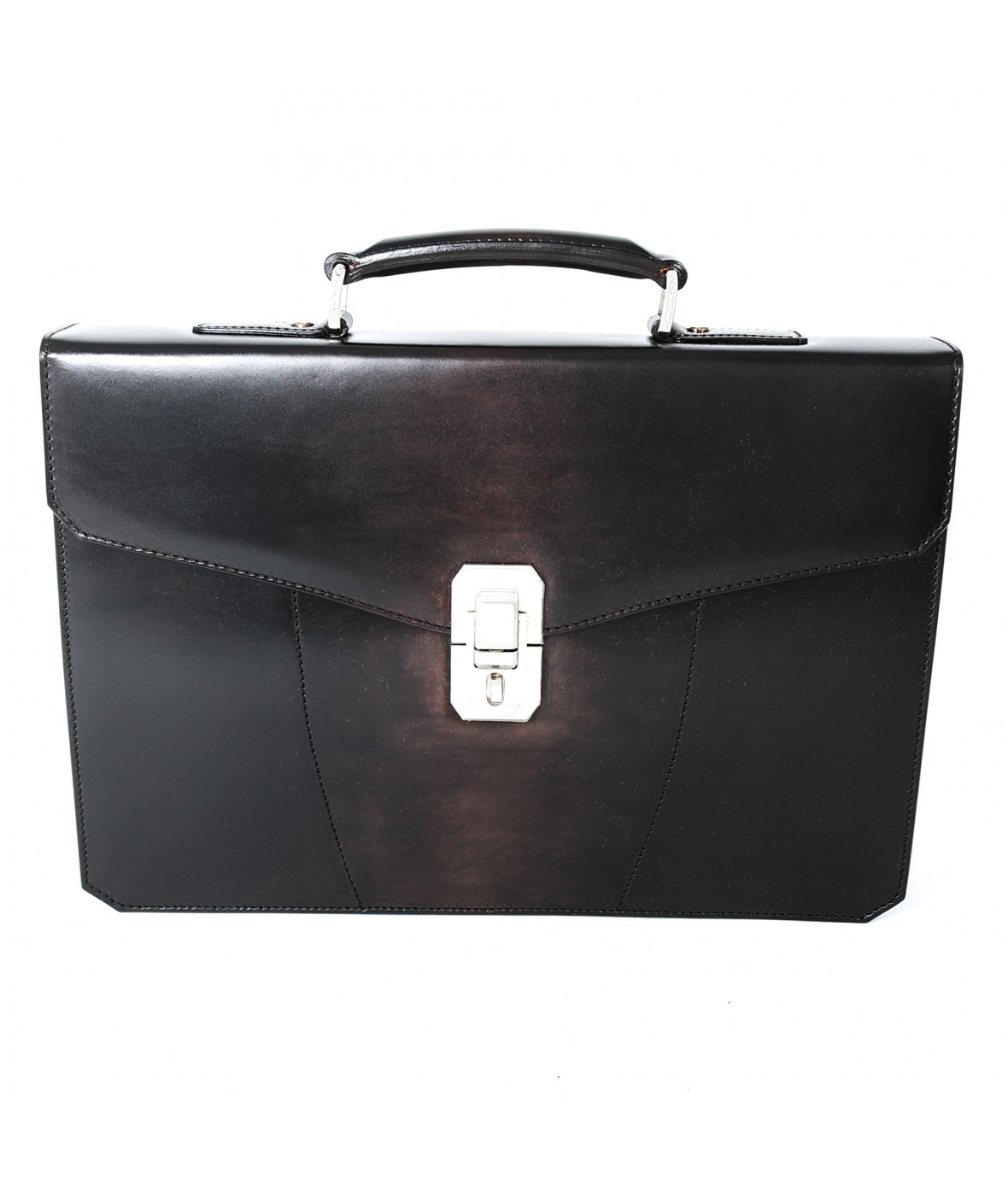 Santoni 办公室袋棕色 T50 (27809)