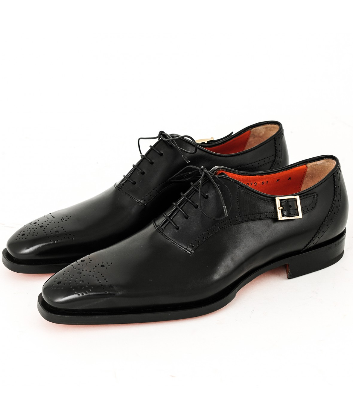 Santoni Black Night (29677)