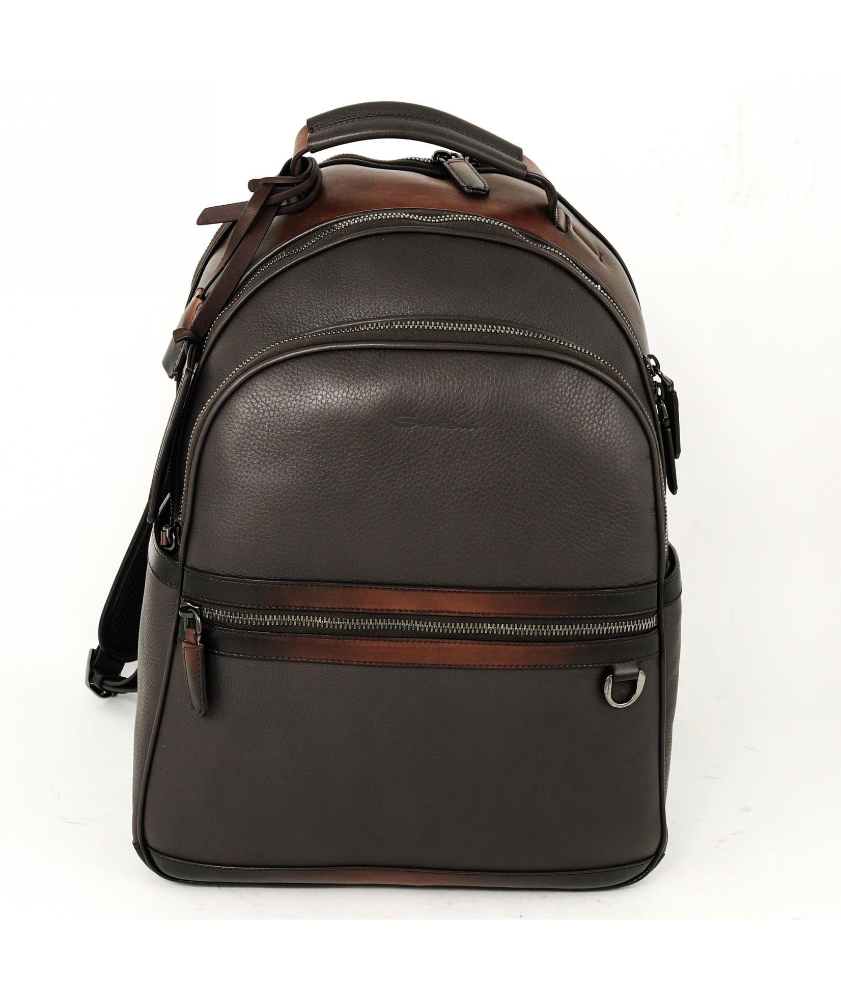 Santoni Backpack (32726)