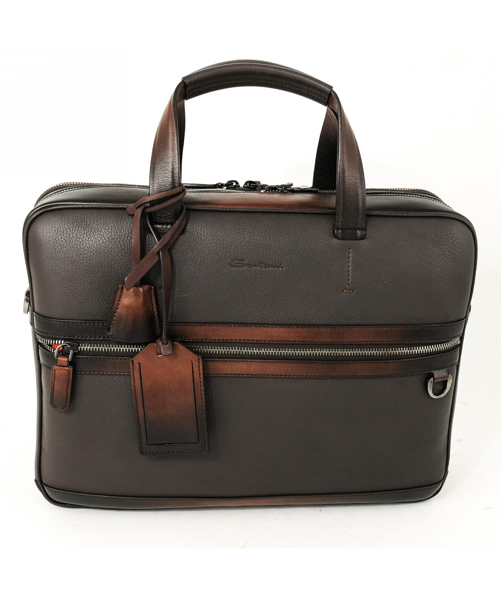 Santoni Laptop Bag (32728)