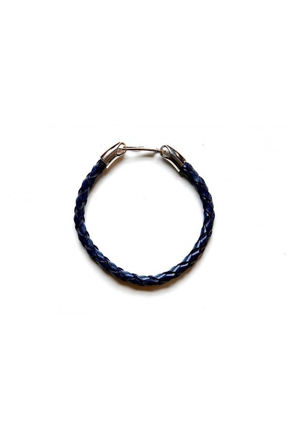 Santoni 手链 蓝色