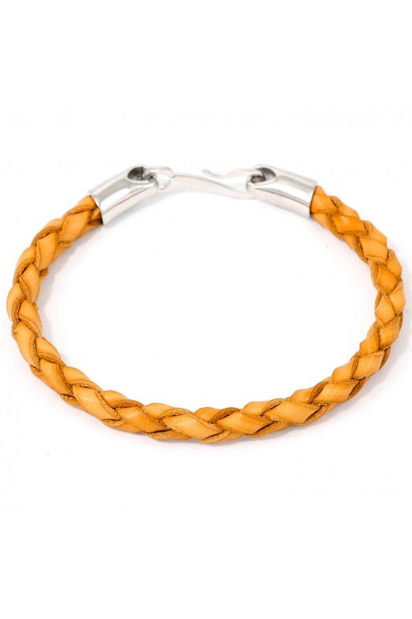 Santoni 手链 黄色