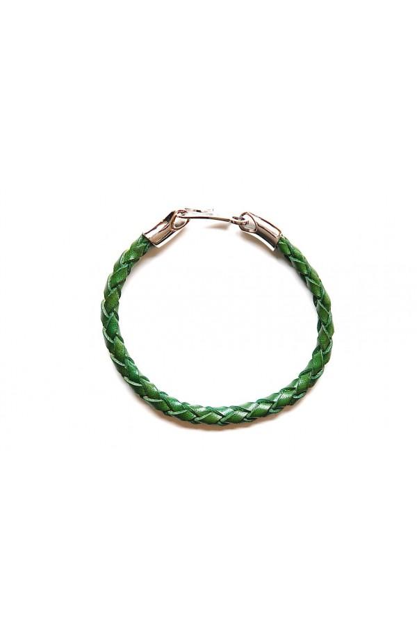 Santoni 手链 绿色